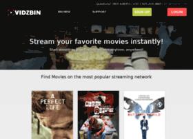 vidzbin.com