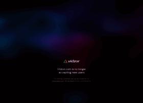 vidzor.com