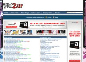 vidzur.com