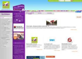 vie-etudiante71.com