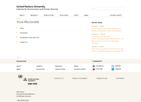 vie.unu.edu