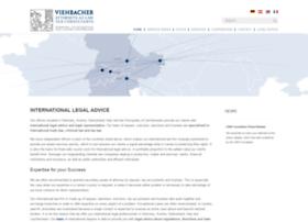 viehbacher.com