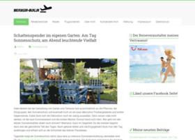 vielflieger-blog.de