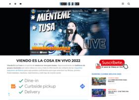 viendoeslacosa.com