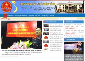 vienkiemsathungyen.gov.vn