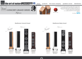 vienna-acoustics.com