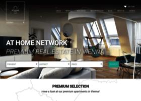 vienna.athome-network.com