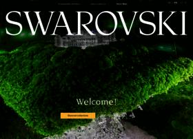 vienna.swarovski.com