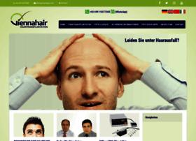 viennahair.com