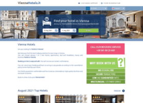 viennahotels.it