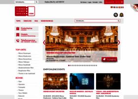 viennaticketoffice.com