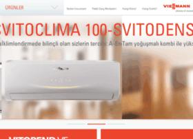 viessmann-iklimlendirme.com