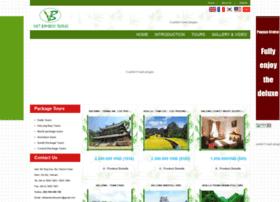 vietbambootravel.com.vn