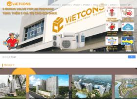 vietcons.com