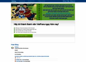 vietfans.com
