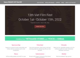 vietfilmfest.com