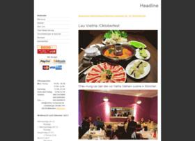 vietha-restaurant.de