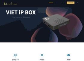 vietipbox.com