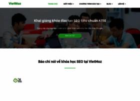 vietmoz.edu.vn
