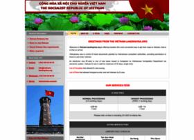 vietnam-landingvisa.org