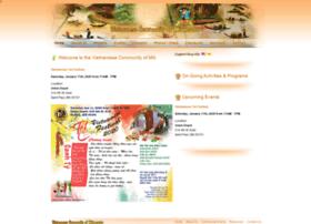 vietnam-minnesota.org