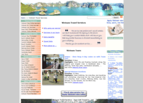 vietnam-travelservices.com