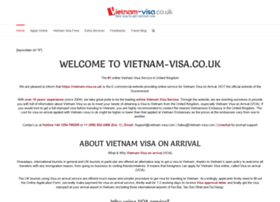 vietnam-visa.co.uk