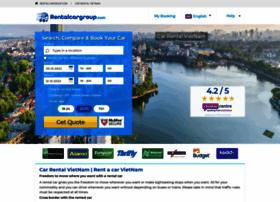 vietnam.rentalcargroup.com