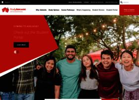 vietnam.studyadelaide.com