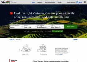 vietnam.visahq.com