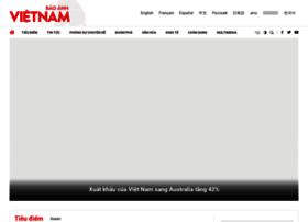 vietnam.vnagency.com.vn
