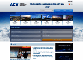 vietnamairport.vn