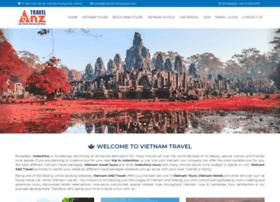 vietnamanztravel.com