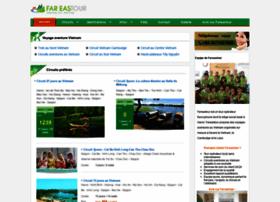 vietnamaventure.com
