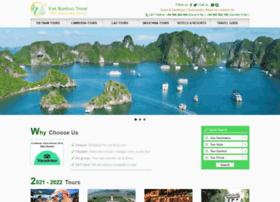 vietnambambootravel.com