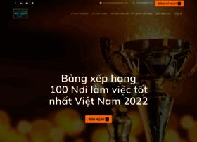 vietnambestplacestowork.com