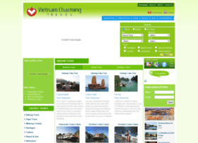 vietnamcharmingtravel.com