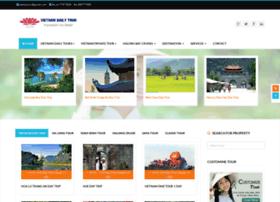vietnamdailytour.com.vn