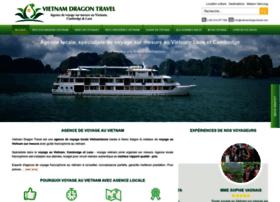 vietnamdragontravel.com