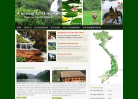 vietnamecotourism.com
