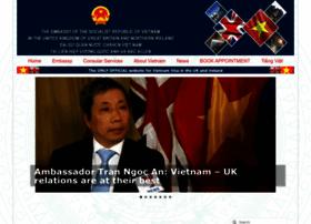 vietnamembassy.org.uk