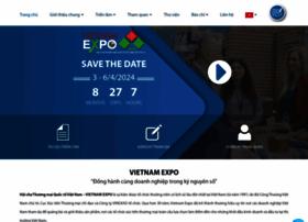 vietnamexpo.com.vn