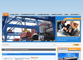 vietnamexportsimports.com