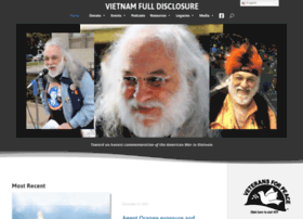 vietnamfulldisclosure.org