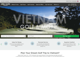 vietnamgolftours.com