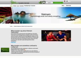 vietnamimpressive.com