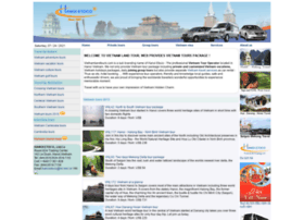 vietnamlandtours.com