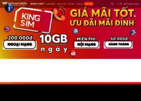 vietnamobile.com.vn