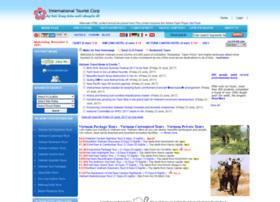 vietnamopentourist.com