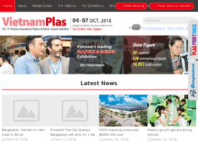 vietnamplas.com